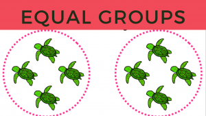 Equal Groups.trainyourtot
