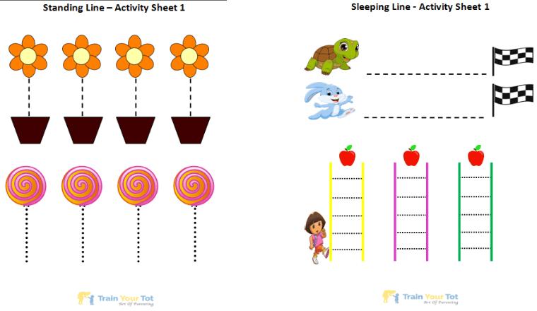 Prewriting Activitysheets1-trainyourtot.com