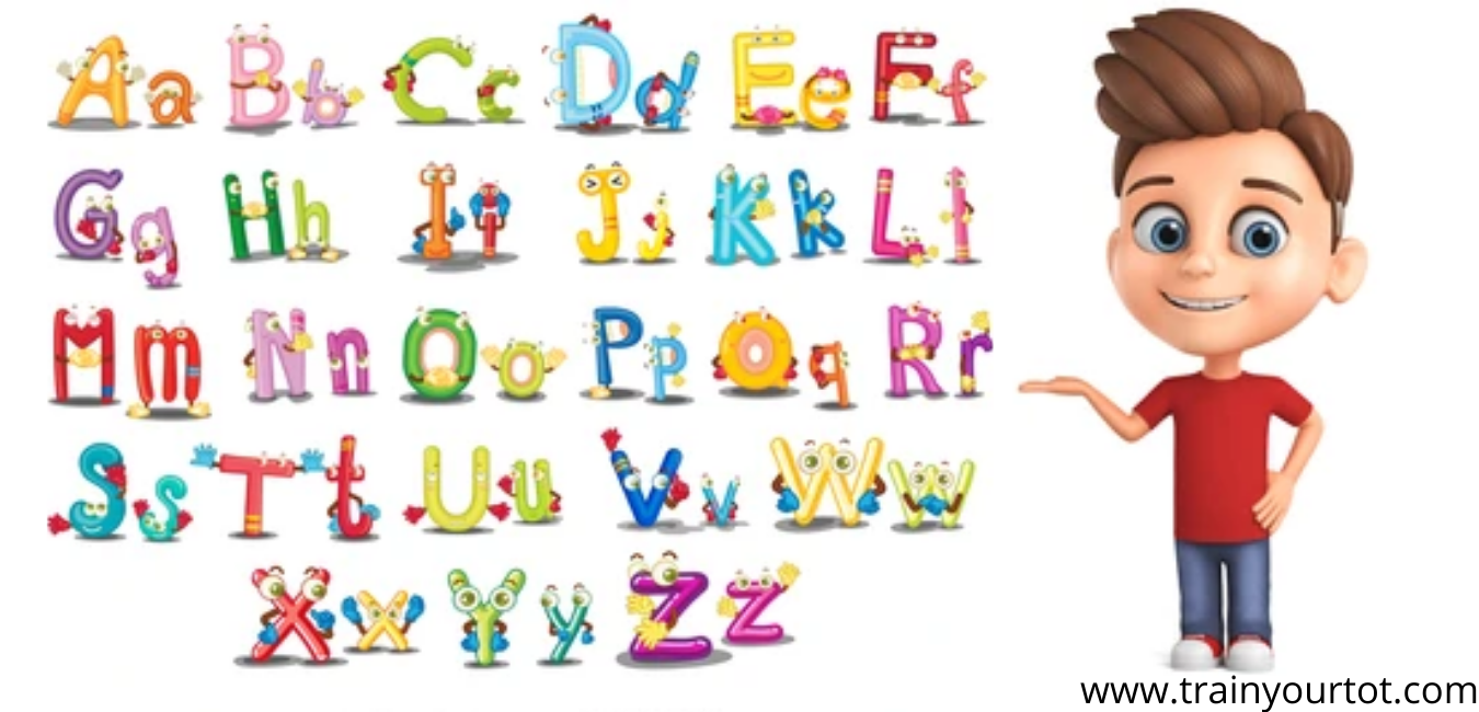 Capital and Small Letter recognition worksheets